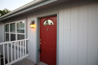 Photo 3: CARLSBAD WEST Manufactured Home for sale : 3 bedrooms : 7241 San Luis #185 in Carlsbad