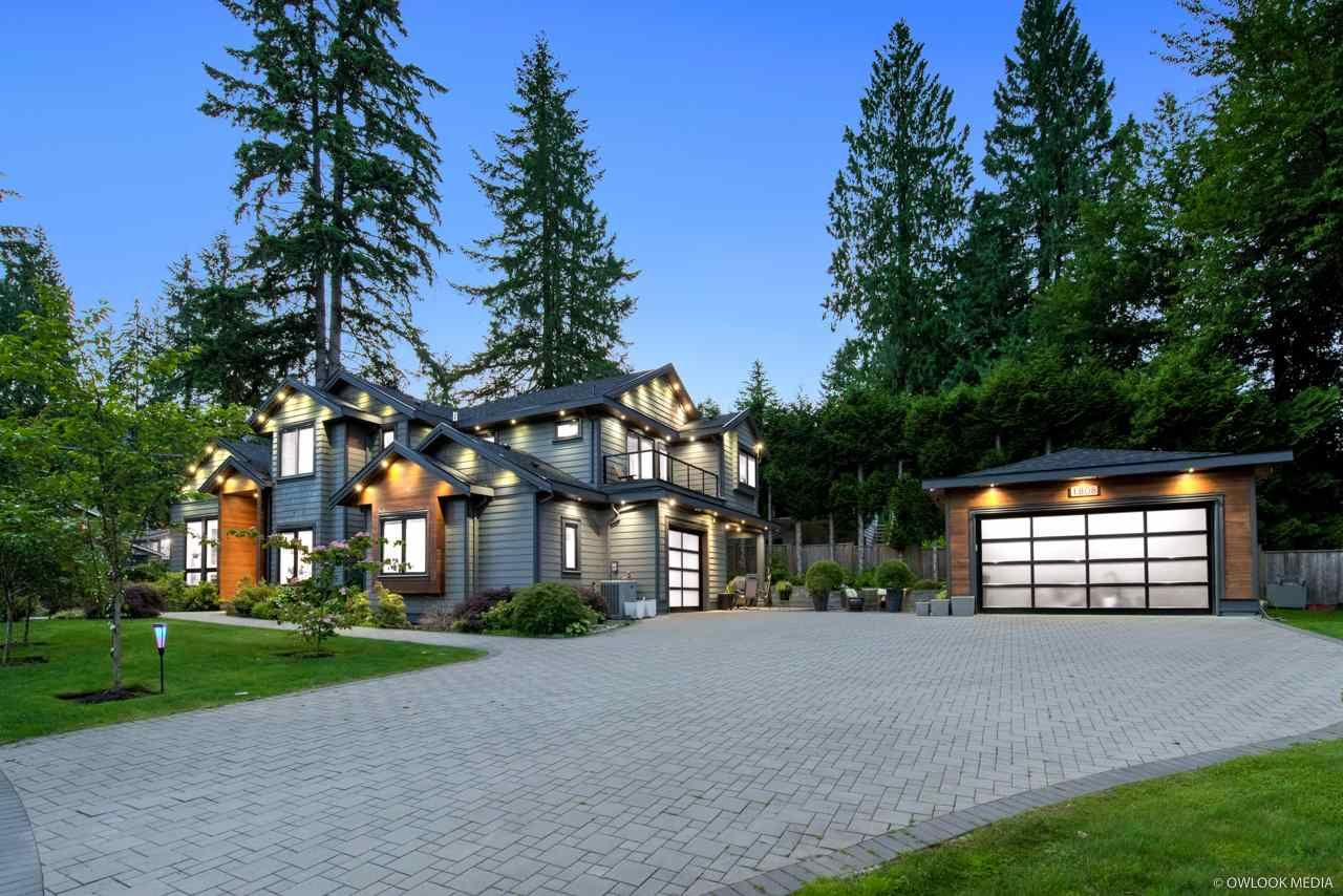 Main Photo: 1808 CRAWFORD Road in North Vancouver: Lynn Valley House for sale : MLS®# R2377725