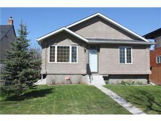 Photo 1: 270 QUEEN Street in Winnipeg: Residential for sale (Canada)  : MLS®# 1109173