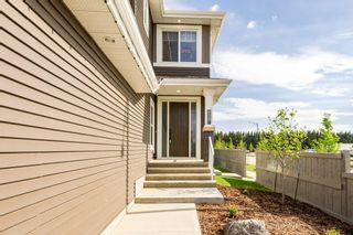 Photo 38: 839 Glenridding Ravine Wynd in Edmonton: Zone 56 House for sale : MLS®# E4245647