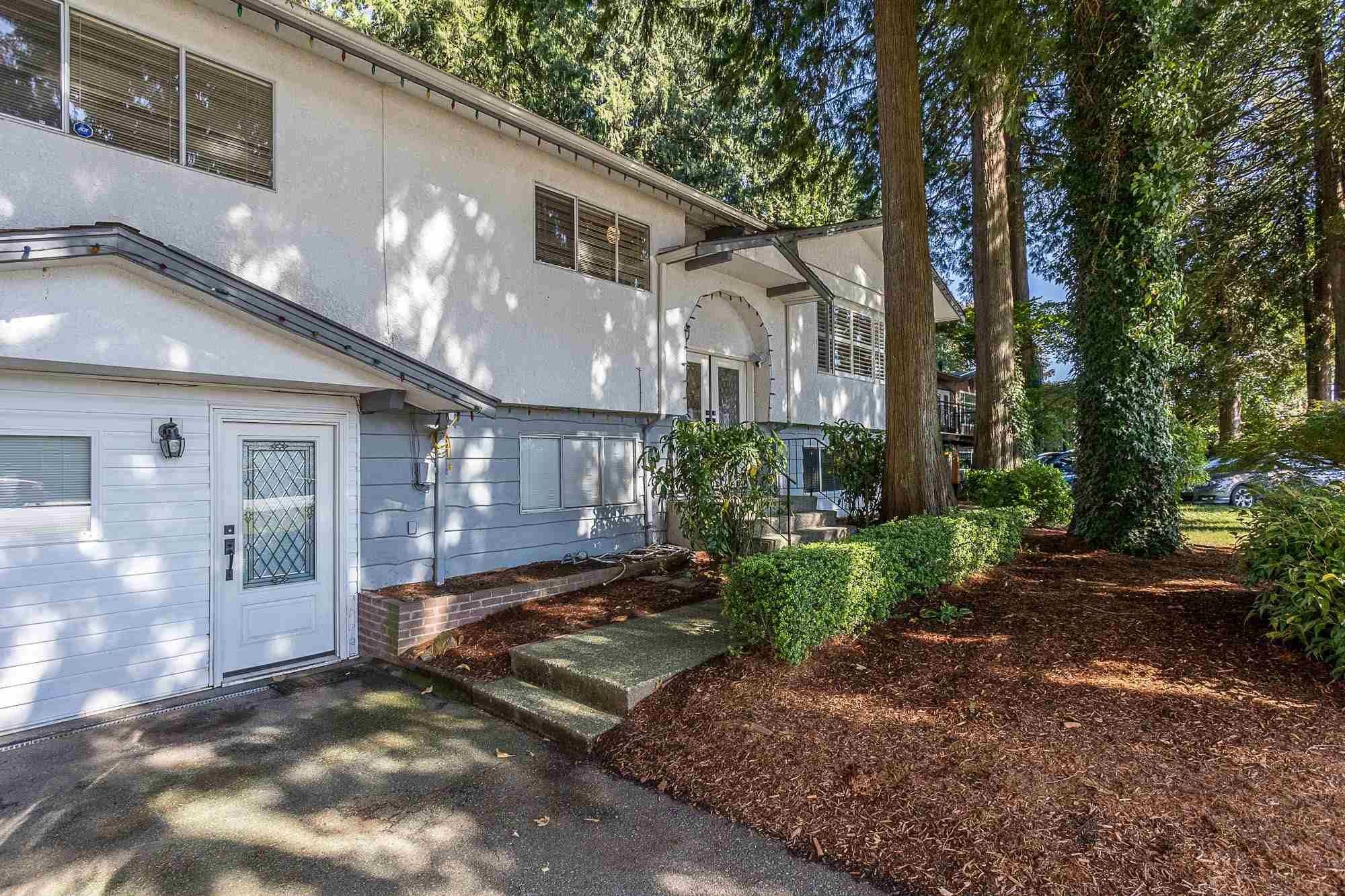 Main Photo: 11670 BONSON Road in Pitt Meadows: South Meadows House for sale : MLS®# R2594010