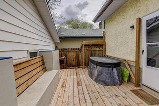 Photo 31: 128 Cedarpark Green SW in Calgary: Cedarbrae Detached for sale : MLS®# A1109711