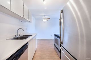 Photo 2: 319 8651 WESTMINSTER HIGHWAY in Richmond: Brighouse Condo for sale : MLS®# R2484351