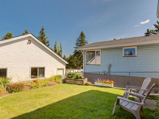 Photo 48: 2418 98 Avenue SW in Calgary: Palliser Duplex for sale : MLS®# A1025542