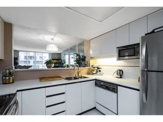 """Photo 7: 1110 1500 HOWE Street in Vancouver: Yaletown Condo for sale in """"DISCOVERY"""" (Vancouver West)  : MLS®# R2624044"""