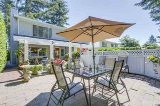 Photo 1: 2232 MADRONA PLACE in South Surrey White Rock: King George Corridor Home for sale ()  : MLS®# R2188331