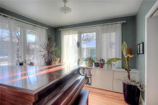 Photo 3: 171 Brock Street in Winnipeg: River Heights North Single Family Detached for sale (1C)  : MLS®# 1901595