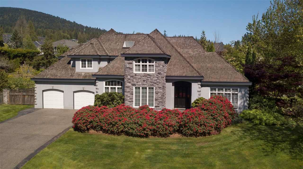 "Main Photo: 1373 GLENBROOK Street in Coquitlam: Burke Mountain House for sale in ""Burke Mountain"" : MLS®# R2562108"