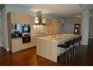 """Photo 2: 4701 1128 W GEORGIA Street in Vancouver: West End VW Condo for sale in """"SHANGRI LA PRIVATE ESTATES"""" (Vancouver West)  : MLS®# V824240"""