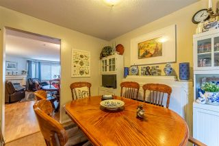 """Photo 9: 40 3087 IMMEL Road in Abbotsford: Central Abbotsford Townhouse for sale in """"Clayburn Estates"""" : MLS®# R2534077"""