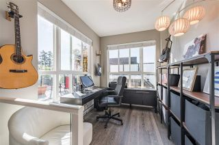 "Photo 26: PH11 3462 ROSS Drive in Vancouver: University VW Condo for sale in ""PRODIGY"" (Vancouver West)  : MLS®# R2495035"