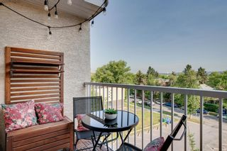 Photo 21: 311 1540 17 Avenue SW in Calgary: Sunalta Apartment for sale : MLS®# A1128304