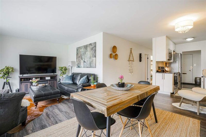 FEATURED LISTING: 308 - 505 NINTH Street New Westminster