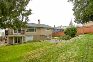 """Photo 35: 1472 EASTERN Drive in Port Coquitlam: Mary Hill House for sale in """"Mary Hill"""" : MLS®# R2539212"""