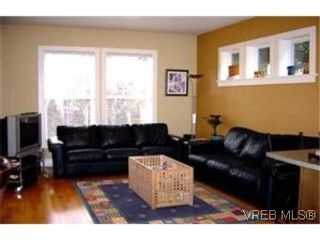 Photo 6:  in VICTORIA: Vi Jubilee House for sale (Victoria)  : MLS®# 389539