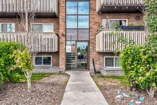 Photo 26: 432 11620 Elbow Drive SW in Calgary: Canyon Meadows Apartment for sale : MLS®# A1149891
