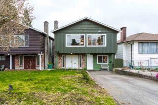 "Photo 1: 8229 18TH Avenue in Burnaby: East Burnaby House for sale in ""EAST BURNABY"" (Burnaby East)  : MLS®# R2045815"