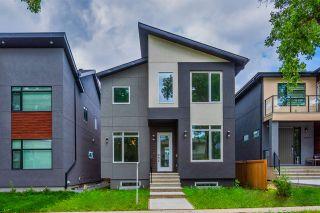 Main Photo: 10828 75 Avenue in Edmonton: Zone 15 House for sale : MLS®# E4229047