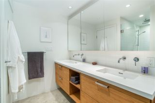 """Photo 13: 303 55 E CORDOVA Street in Vancouver: Downtown VE Condo for sale in """"Koret Lofts"""" (Vancouver East)  : MLS®# R2536365"""