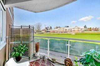 "Photo 20: 205 15233 PACIFIC Avenue: White Rock Condo for sale in ""Pacific View"" (South Surrey White Rock)  : MLS®# R2535565"