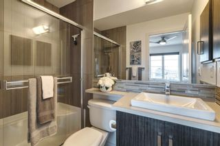 Photo 23: 604 Walden Circle SE in Calgary: Walden Row/Townhouse for sale : MLS®# A1083778