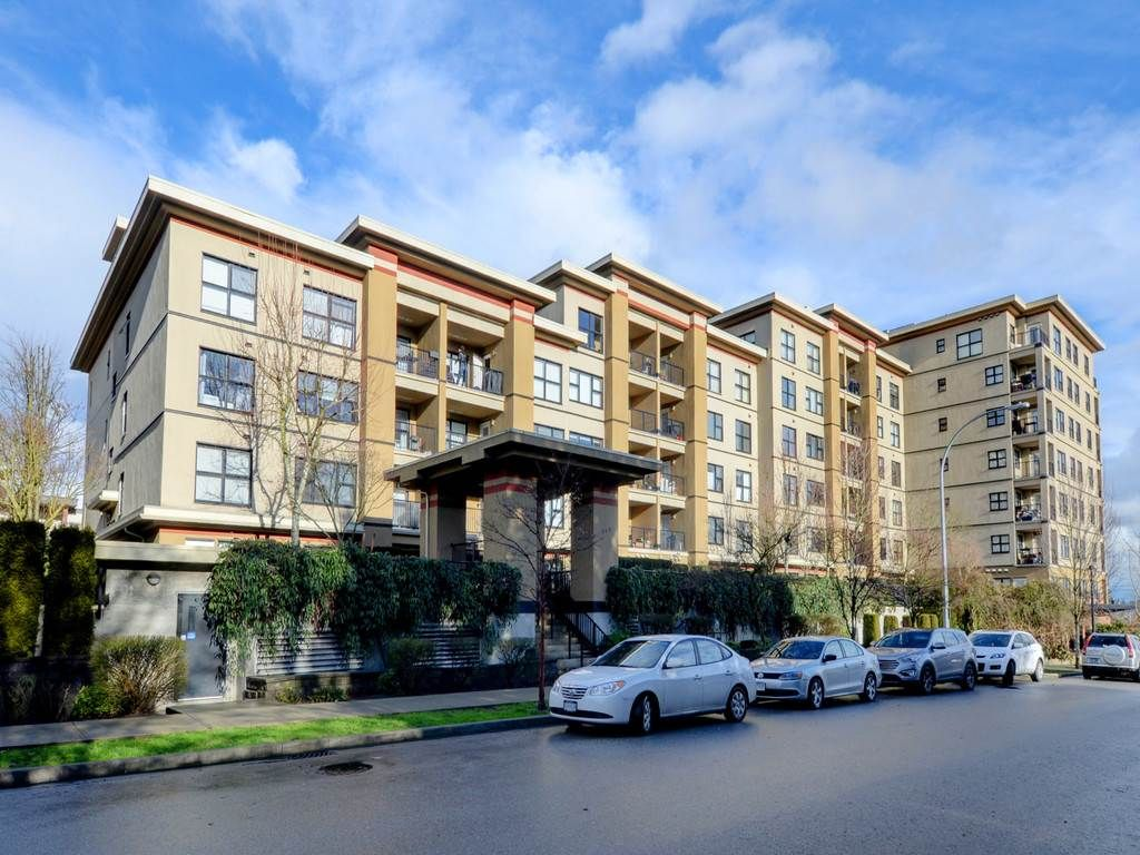Main Photo: 213 315 KNOX Street in New Westminster: Sapperton Condo for sale : MLS®# R2232831