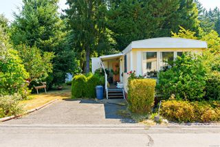 Photo 1: 48 Honey Dr in : Na South Nanaimo Manufactured Home for sale (Nanaimo)  : MLS®# 882397