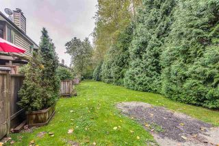 Photo 19: 11 1140 Eagleridge in Coquitlam: Eagle Ridge CQ Townhouse for sale : MLS®# R2408591