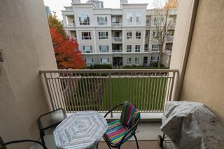 "Photo 16: 321 3098 GUILDFORD Way in Coquitlam: North Coquitlam Condo for sale in ""Marlborough House"" : MLS®# R2218366"