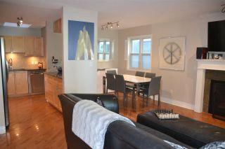 Photo 2: 3316 W 5TH Avenue in Vancouver: Kitsilano 1/2 Duplex for sale (Vancouver West)  : MLS®# R2314053