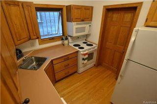 Photo 6: 280 Lipton Street in Winnipeg: West End Residential for sale (5C)  : MLS®# 1714573