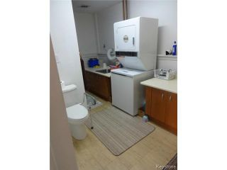 Photo 20: 3304 Assiniboine Avenue in WINNIPEG: Westwood / Crestview Residential for sale (West Winnipeg)  : MLS®# 1323408
