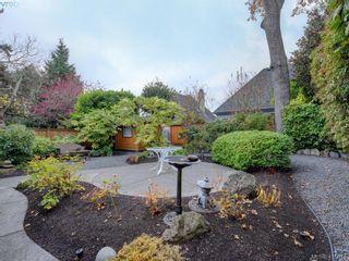 Photo 20: 1158 Oliver St in VICTORIA: OB South Oak Bay House for sale (Oak Bay)  : MLS®# 828923