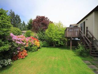 Photo 13: 3142 REDONDA Drive in Coquitlam: New Horizons House for sale : MLS®# V1065603