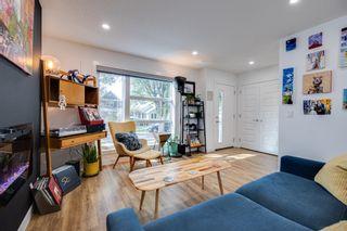 Photo 5: 11505 88 Street in Edmonton: Zone 05 House Half Duplex for sale : MLS®# E4263147
