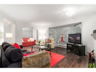 "Photo 2: 207 1738 ALBERNI Street in Vancouver: West End VW Condo for sale in ""ATRIUM ON THE PARK"" (Vancouver West)  : MLS®# V1102014"