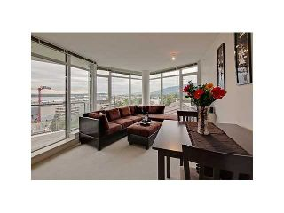"""Photo 7: 604 175 W 2ND Street in North Vancouver: Lower Lonsdale Condo for sale in """"VENTANA"""" : MLS®# V912477"""