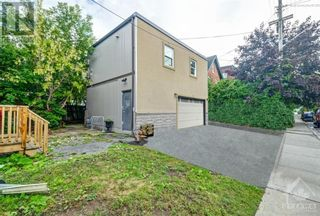 Photo 26: 128/130 OSGOODE STREET in Ottawa: House for sale : MLS®# 1261129