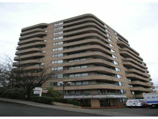 "Main Photo: G3 1026 QUEENS Avenue in New Westminster: Uptown NW Condo for sale in ""AMARA TERRACE"" : MLS®# V860178"