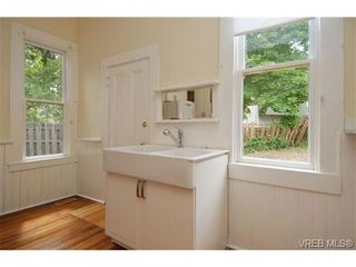 Photo 12: 120 St. Lawrence St in VICTORIA: Vi James Bay House for sale (Victoria)  : MLS®# 693945