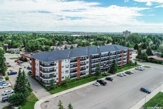 Photo 1: 308 102 Kingsmere Place in Saskatoon: Lakeview SA Residential for sale : MLS®# SK861317