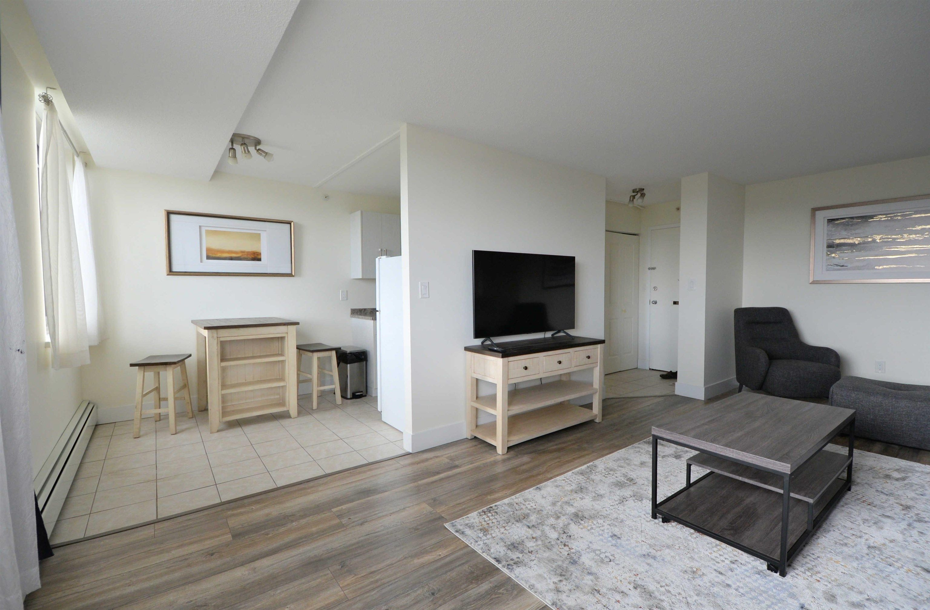 """Main Photo: 705 1501 QUEENSWAY Street in Prince George: Connaught Condo for sale in """"CONNAUGHT HILL RESIDENCES"""" (PG City Central (Zone 72))  : MLS®# R2610753"""