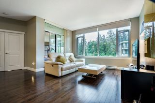 """Photo 11: 710 1415 PARKWAY Boulevard in Coquitlam: Westwood Plateau Condo for sale in """"CASCADES"""" : MLS®# R2621371"""