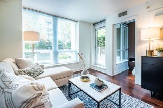 """Photo 4: 201 1055 RICHARDS Street in Vancouver: Downtown VW Condo for sale in """"Donovan"""" (Vancouver West)  : MLS®# R2575732"""