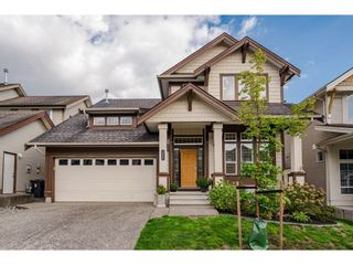 Photo 2: 7044 200B Street in Langley: Willoughby Heights House for sale : MLS®# R2617576