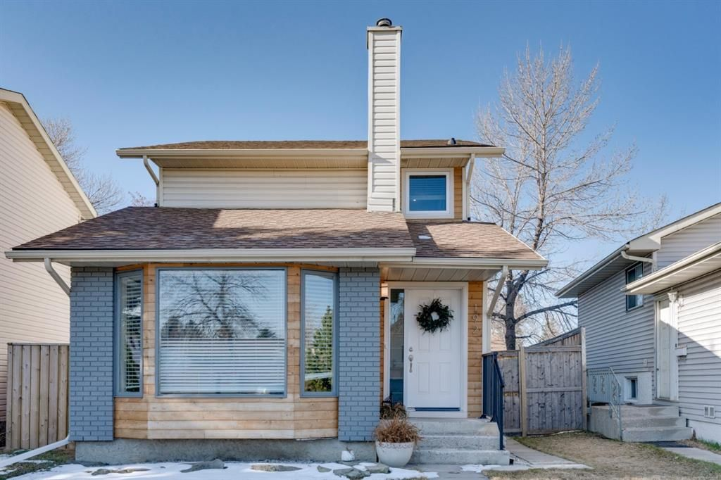 Main Photo: 192 Rivervalley Crescent SE in Calgary: Riverbend Detached for sale : MLS®# A1099130