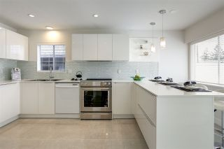 Photo 8: 6191 BALSAM Street in Vancouver: Kerrisdale House for sale (Vancouver West)  : MLS®# R2150270
