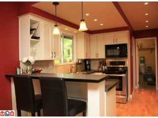 """Photo 3: 34593 BLATCHFORD Way in Abbotsford: Abbotsford East House for sale in """"MCMILLAN"""" : MLS®# F1215425"""