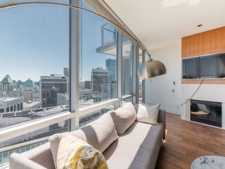 Photo 9: 3506 1077 W CORDOVA Street in Vancouver: Coal Harbour Condo for sale (Vancouver West)  : MLS®# R2596141