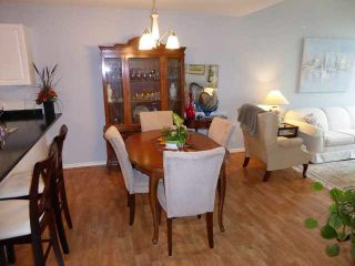 "Photo 4: 603 22230 NORTH Avenue in Maple Ridge: West Central Condo for sale in ""South Ridge Terrace"" : MLS®# V1119611"